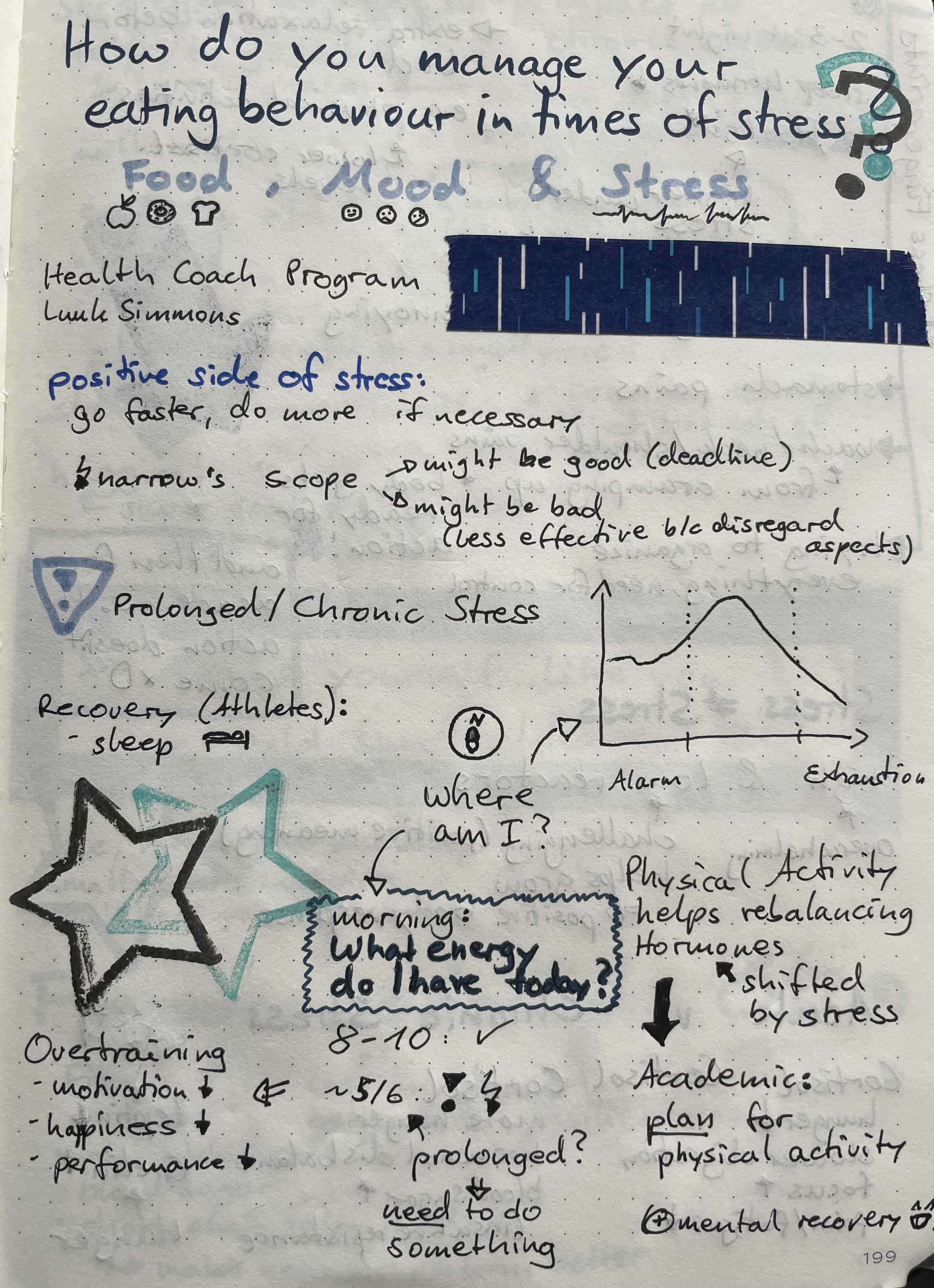 Workshop notes page 1